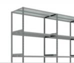 Metalen Stellingkast Ikea.Stellingkasten Van Ikea Leenbakker Praxis Kwantum Gamma Of Karwei